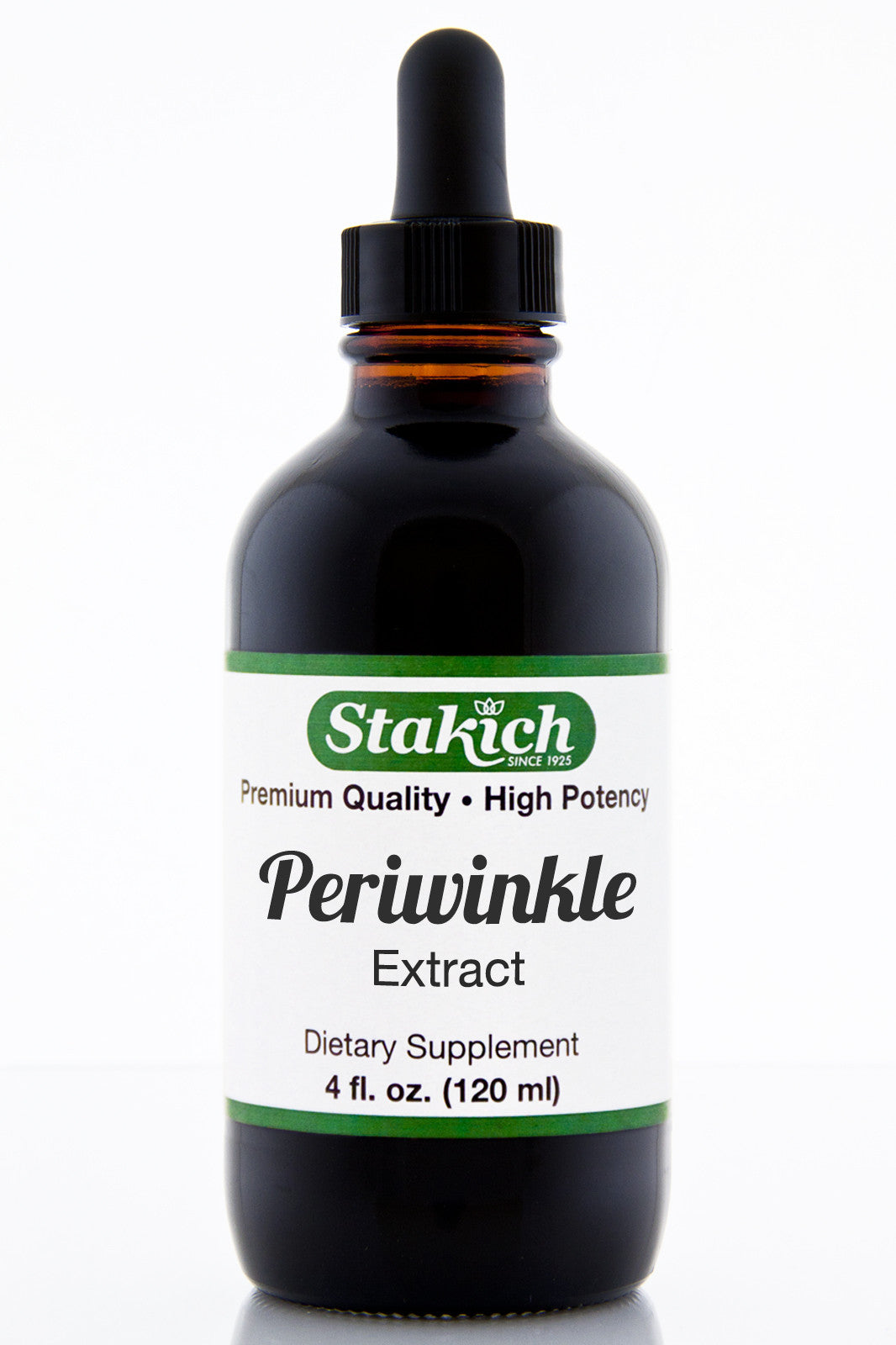Periwinkle Herbal Extract