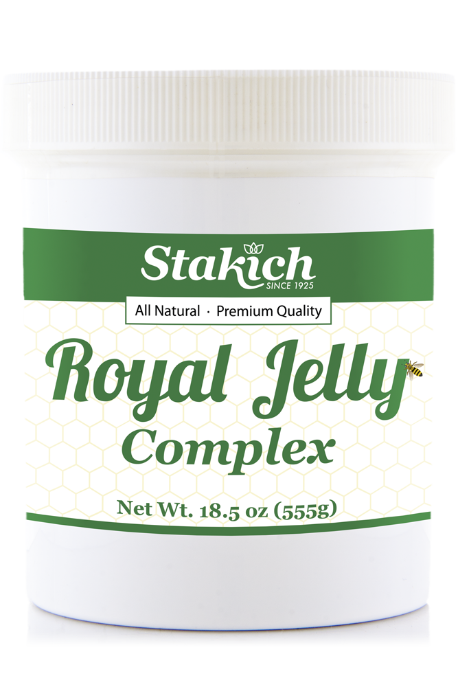 Royal Jelly Complex