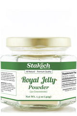 Stakich 1.5 oz Royal Jelly Powder
