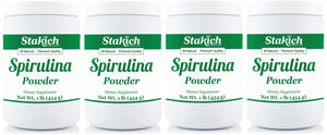 Case of Spirulina Powder (1 lb)