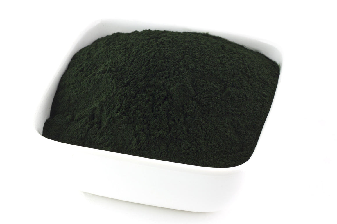 1 lb Spirulina Powder