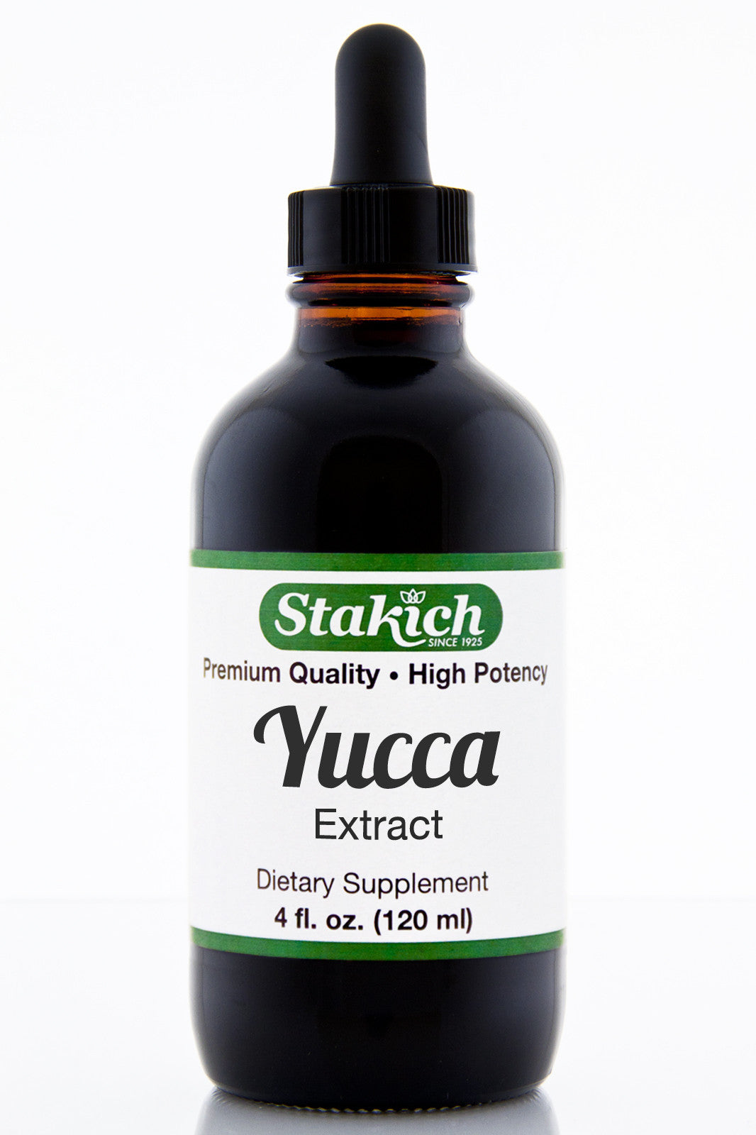 4 oz Yucca Herbal Extract