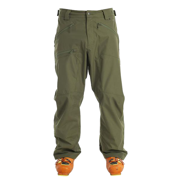 Flylow Cage Pant - Seaweed