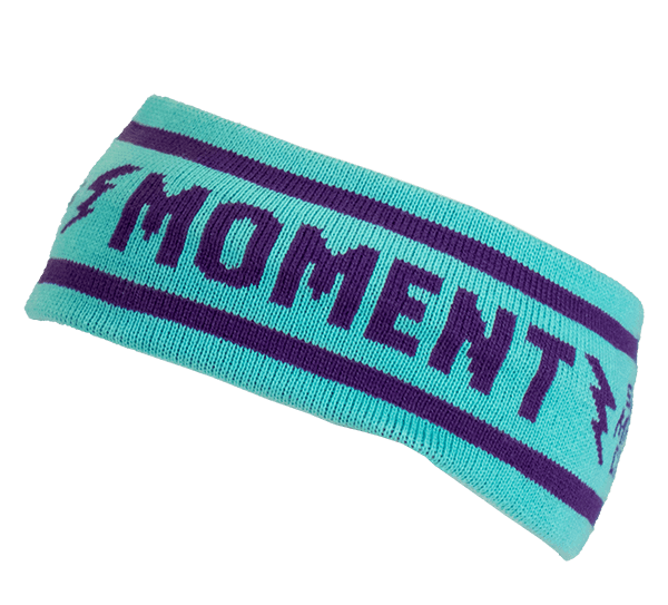 The Slot Headband - Seafoam
