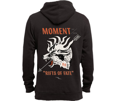 Rifts Of Fate Zip-Up