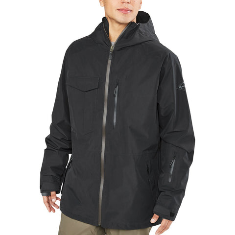 Dakine Smyth Pure GORE-TEX 2L Jacket - Black