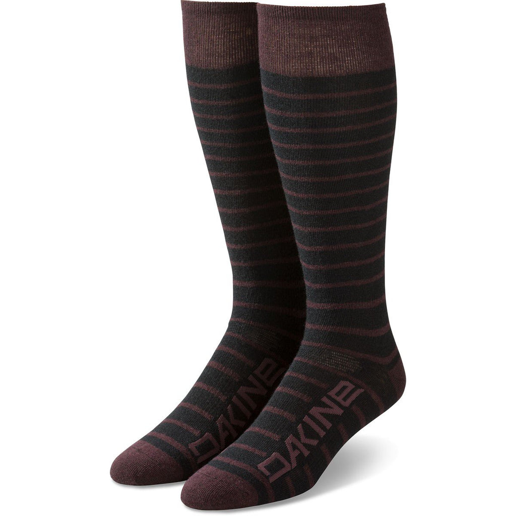 Dakine Women's Thinline Sock Ginger