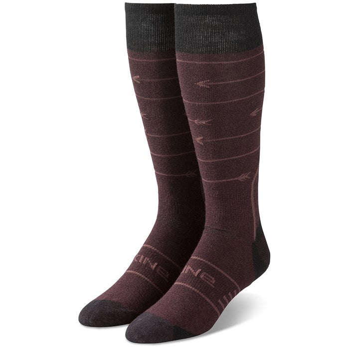 Dakine Men's Thinline Sock Amethyst