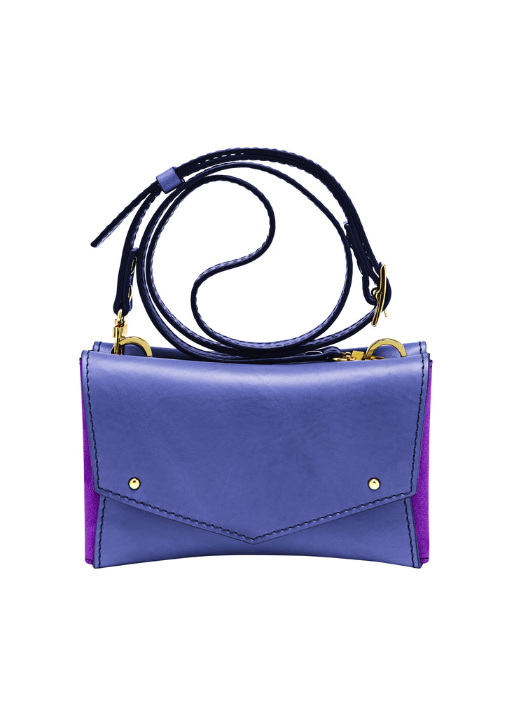 MINI BACK TO BACK- PALMA VIOLET