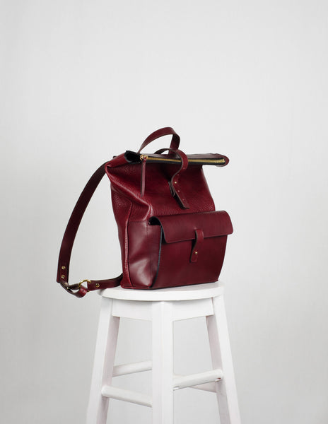 Berry Backpack