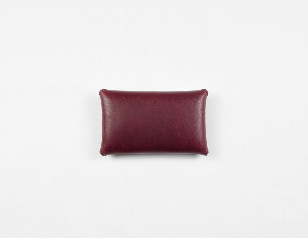 Berry One-Piece Wallet