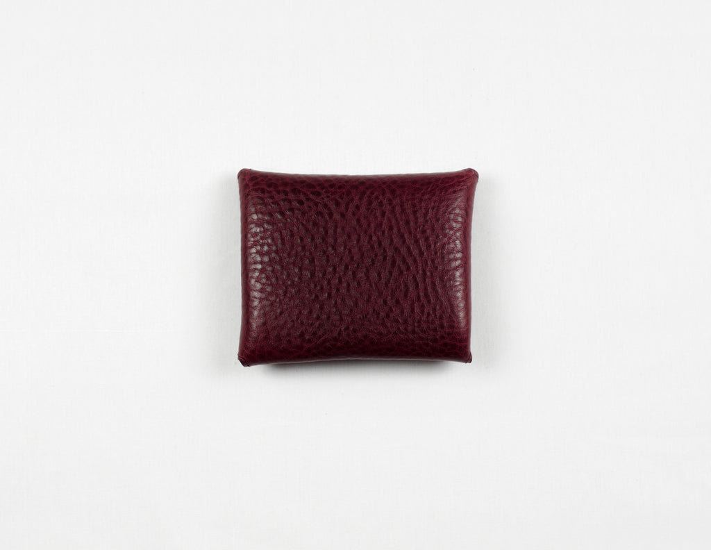 Berry Square Wallet