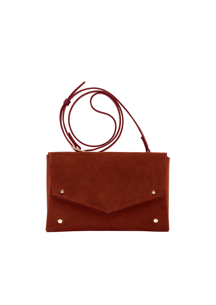 Medium One Flap Bag