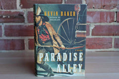 Paradise Alley by Kevin Baker