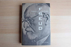 FREUD Darkness in the Midst of Vision by Louis Breger