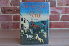 The Shakers and the World's People by Flo Morse