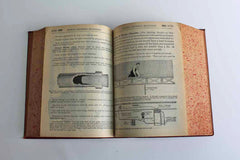 Audels Handy Book of Practical Electricity by Frank D. Graham