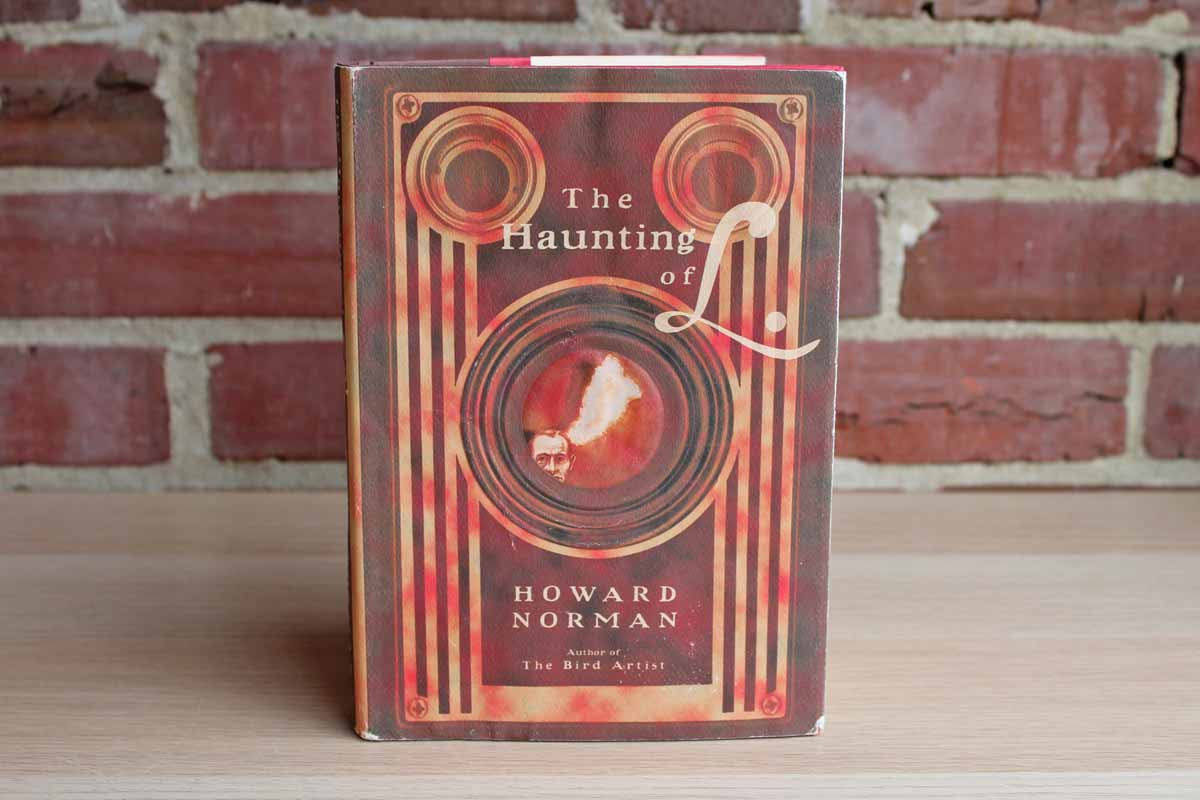 The Haunting of L. by Howard Norman