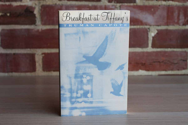 Breakfast at Tiffany's and Three Stories by Truman Capote