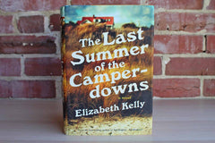 The Last Summer of the Camperdowns by Elizabeth Kelly
