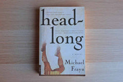 Headlong by Michael Frayn