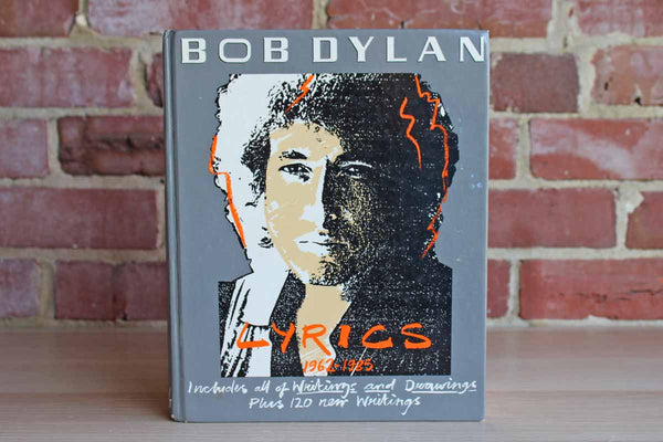 Bob Dylan Lyrics 1962-1985