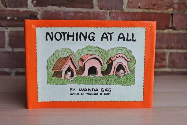Nothing at All by Wanda Gág