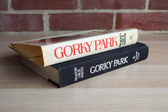 Gorky Park by Martin Cruz Smith