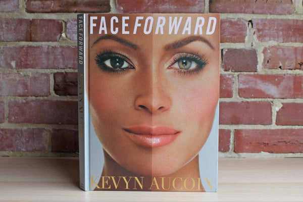 Face Forward by Kevyn Aucoin
