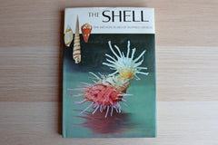 The Shell:  Five Hundred Million Years of Inspired Design by Hugh and Marguerite Stix and R. Tucker Abbott
