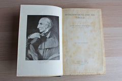 Wordsworth and His Circle by David Watson Rannie, M.A.