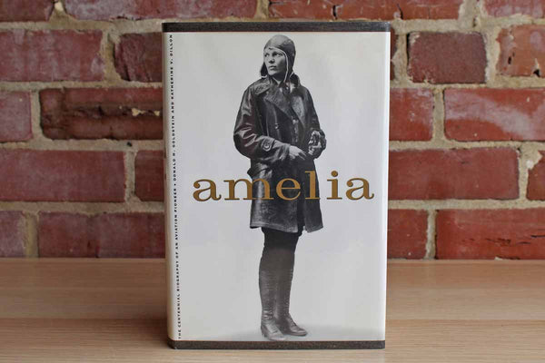 Amelia by Donald M. Goldstein and Katherine V. Dillon