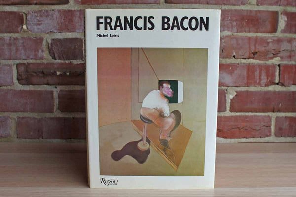 Francis Bacon by Michel Leiris
