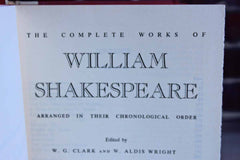 The Complete Works of William Shakespeare, Volumes 1 and 2