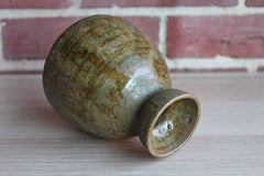 Handmade Earthenware Vase by Elyse 1975