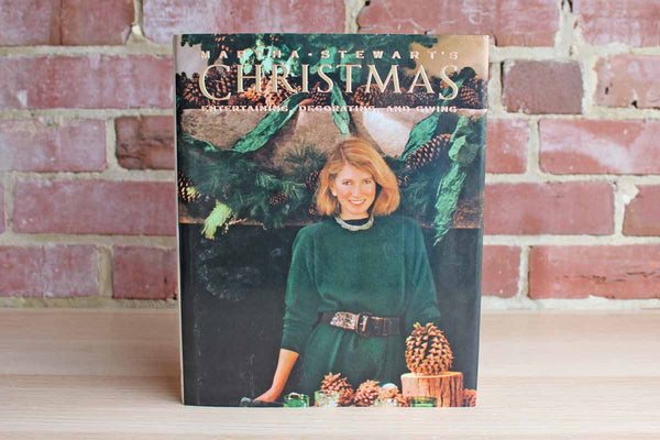 Martha Stewart's Christmas by Martha Stewart