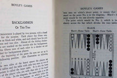 Hoyle's Complete and Authoritative Book of Games by Edmond Hoyle