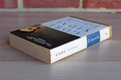 Lincoln by Gore Vidal