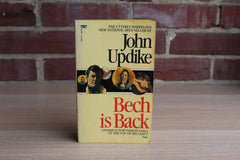 Bech is Back by John Updike