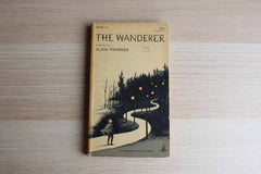 The Wanderer by Henri Alain-Fournier