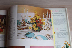 Flower Arranging for Every Day and Special Occasions by the Editors of Better Homes and Gardens