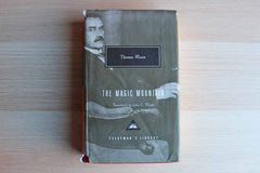 The Magic Mountain by Thomas Mann