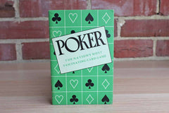 Poker:  The Nation's Most Fascinating Card Game