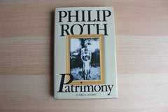 Patrimony:  A True Story by Philip Roth