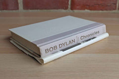 Chronicles:  Volume One by Bob Dylan