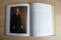 Portraits of the Presidents The National Portrait Gallery by Frederick S. Voss