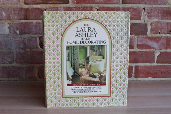 The Laura Ashley Book of Home Decorating