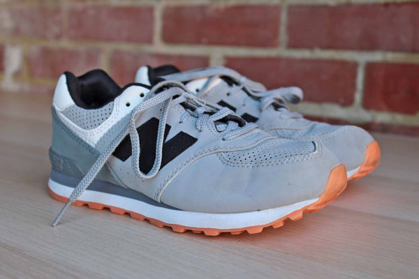 New Balance (Massachusetts, USA) Children's Size 2 Sneakers