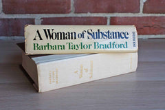 A Woman of Substance:  A Dynastic Novel of Money and Power, Passion and Revenge by Barbara Taylor Bradford