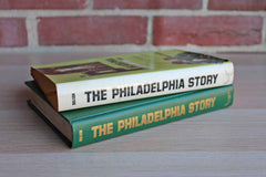 The Philadelphia Story A City of Winners by Frank Dolson